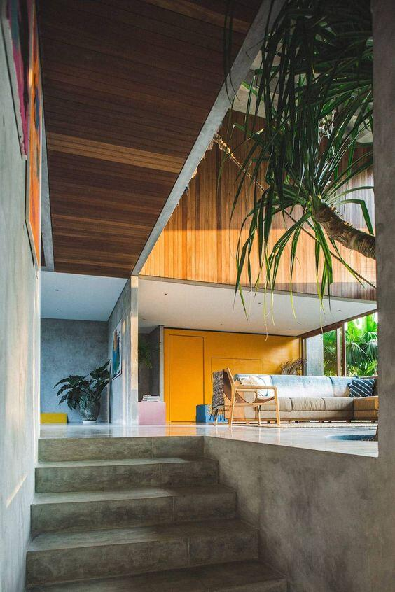 Interior de vivienda 1
