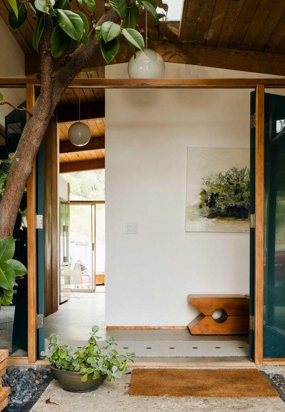 Interior de vivienda 3