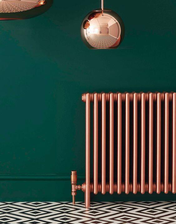 Imagen de un radiador