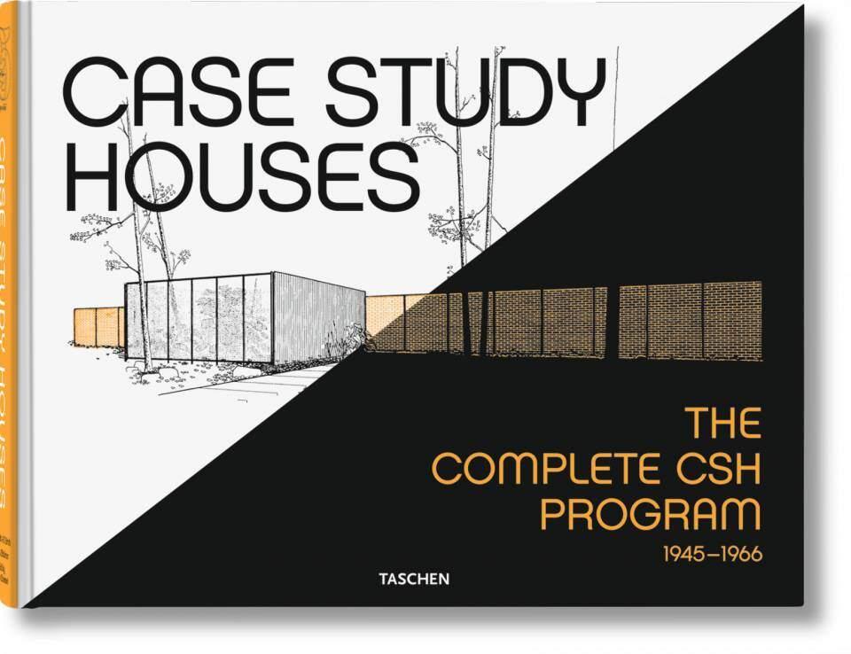 Portada Case Study Houses