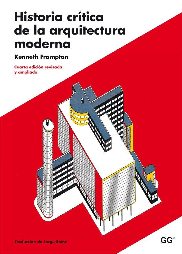 Portada Historia arquitectura moderna