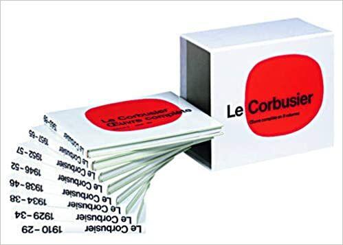 Portada Le Corbusier complete works