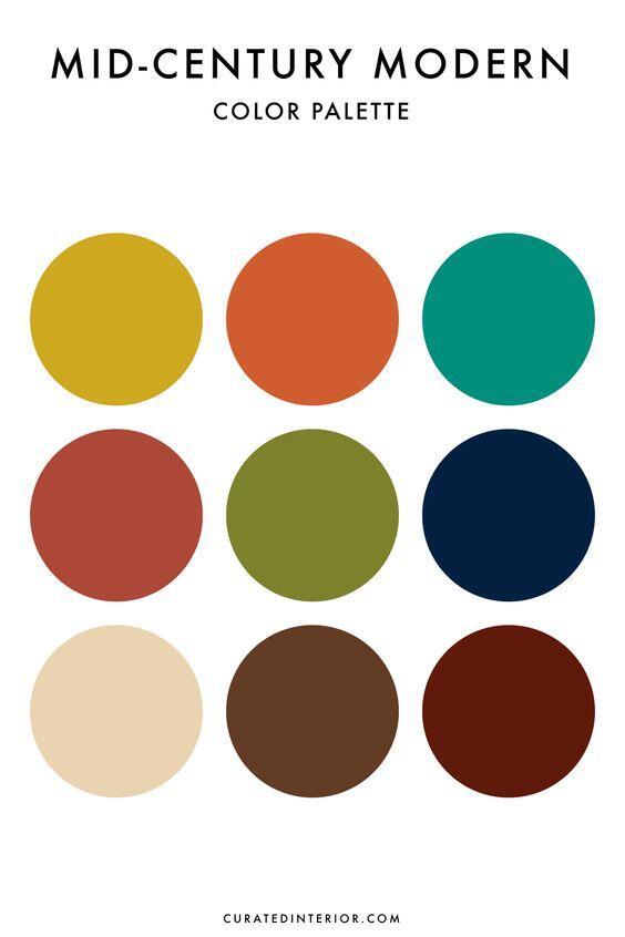 Ejemplos de colores